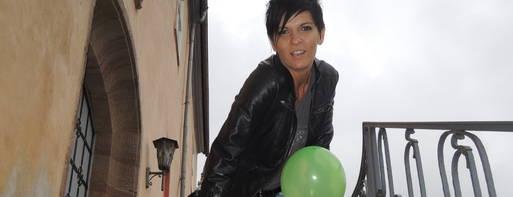 Luftballons und Coversongs in Kindelbrück